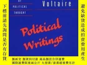 二手書博民逛書店罕見VoltaireY255562 Voltaire Cambridge University Press