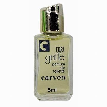 Carven Ma Griffe 卡芬香水 5ml