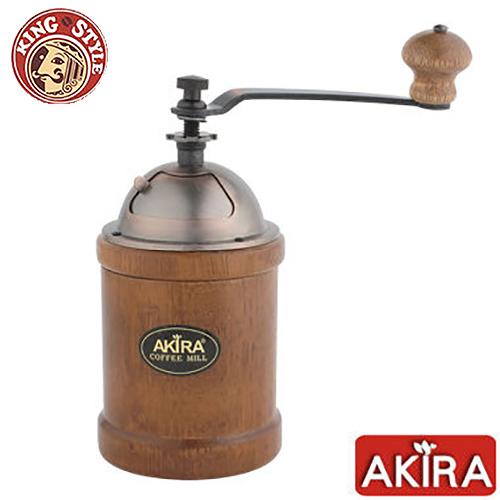 金時代書香咖啡 AKIRA 手搖磨豆機 A-12