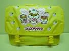 【震撼精品百貨】CorocoroKuririn 可樂鈴天竺鼠~三用後背斜背手提書包