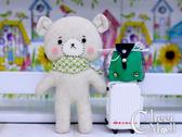 NCC-小喜熊材料包