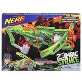 NERF 樂活打擊 打擊者系列 爆發十字弓 【鯊玩具Toy Shark】