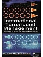 二手書 International Turnaround Management: From Crisis to Revival and Long-Term Profitability (Macmil R2Y 0333794257