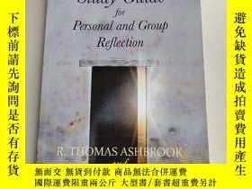 二手書博民逛書店Study罕見Guide for Personal and Group Reflection(個人和團體反思學習指