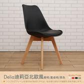 【多瓦娜】捷琳舒適DIY熱賣造型皮餐椅-二入組-四色-PC-1224