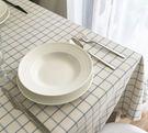 時尚可愛空間餐桌布380 茶几布 隔熱墊...