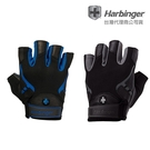 Harbinger 男重訓/健身用專業護腕手套 半指手套 Pro Men Gloves系列 1143 贈鑰匙圈