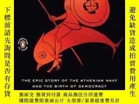 二手書博民逛書店【罕見】Lords Of The Sea 2010年出版Y175576 John R. Hale Pengui