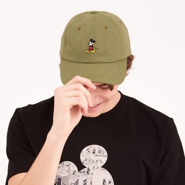 棒球帽 散步米奇款老帽【ODI026】.CACO
