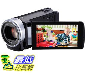 [104 美國直購] 攝影機 JVC GZ-E200BUS1080p HD Everio Digital Video CameraVideo Camera