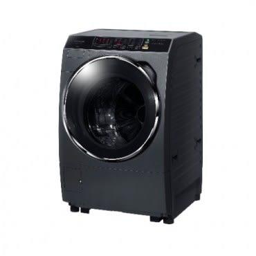 無贈品【Panasonic國際牌】13公斤變頻洗脫烘洗衣機 NA-V130DDH-G