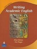 二手書博民逛書店 《Writing Academic English》 R2Y ISBN:0131523597│Hogue