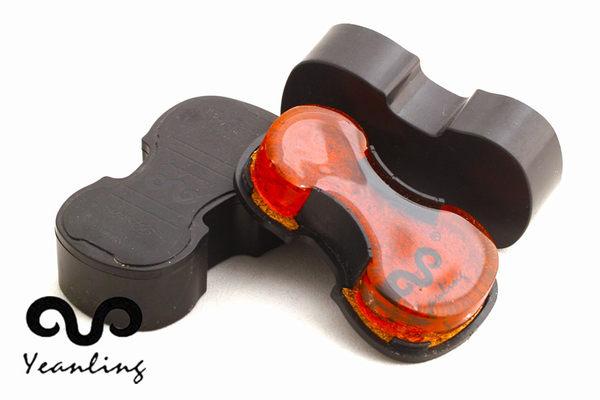 小叮噹的店 -  Yeanling 9008# 高級 金粉 松香 提琴盒 提琴 二胡
