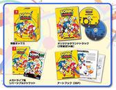 PS4 音速小子 狂熱 SONIC MANIA PLUS 中文限定版