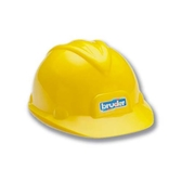 BRUDER 兒童用工程安全帽_RU10200