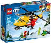 樂高LEGO CITY 救護直升機 60179 TOYeGO 玩具e哥