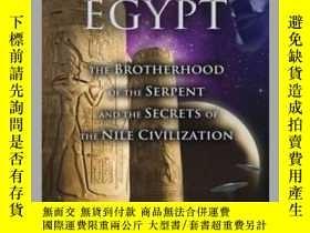 二手書博民逛書店Aliens罕見in Ancient EgyptY410016 Xaviant Haze Xavi... In