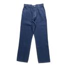 Master Pant 長褲 - 藍色