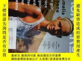 二手書博民逛書店Runner s罕見World 2018 06跑步者世界體育運動