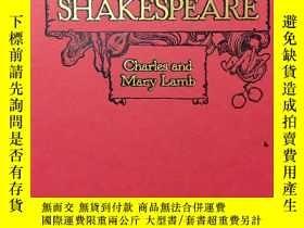 二手書博民逛書店Tales罕見from Shakespeare by Charles and Mary LambY171339