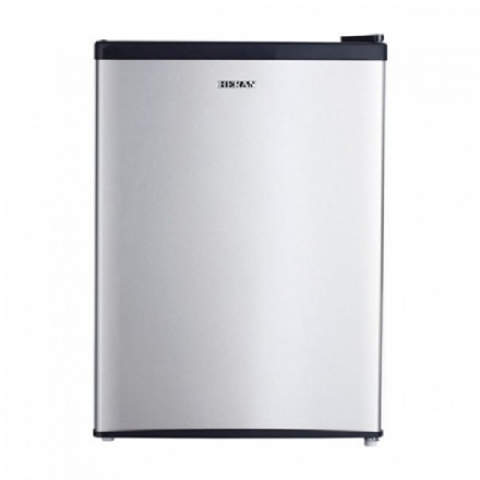 【HERAN 禾聯】67公升 單門冰箱 HRE-0715