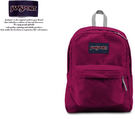 【橘子包包館】JANSPORT 後背包 SUPER BREAK JS-43501 神秘紫