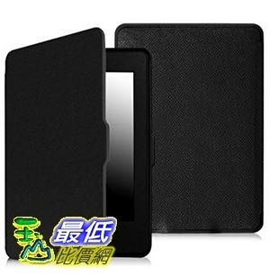 [美國直購] Fintie SmartShell Case for Kindle Paperwhite 皮套 - The Thinnest and Lightest Leather