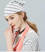 月子帽 孕婦月子帽產後防風孕婦帽子坐月子用品產婦帽 珍妮寶貝