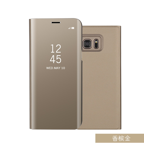 OPPO Fine X 電鍍鏡面手機殼 OPPO R11s/R11s Plus 個性手機套 R17 Pro R15翻蓋防摔創意保護套