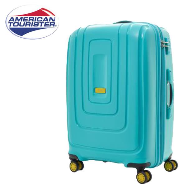[佑昇]7折特價 Samsonite 美國旅行者AT【 Lightrax AD8】PP超輕 大容量 飛機輪 29吋行李箱 (活動優惠中)