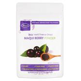 100% 野生馬基莓粉