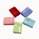新款時尚精美花朵造型首飾盒