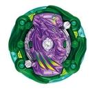 戰鬥陀螺 BURST#170-4 宇宙天馬.7.At 雙不含發射器 確定版 超王世代 TAKARA TOMY