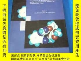 二手書博民逛書店CROP罕見PROTECTION CHEMICALS-PRESENT DEVELOPMENTS AND FUTUR
