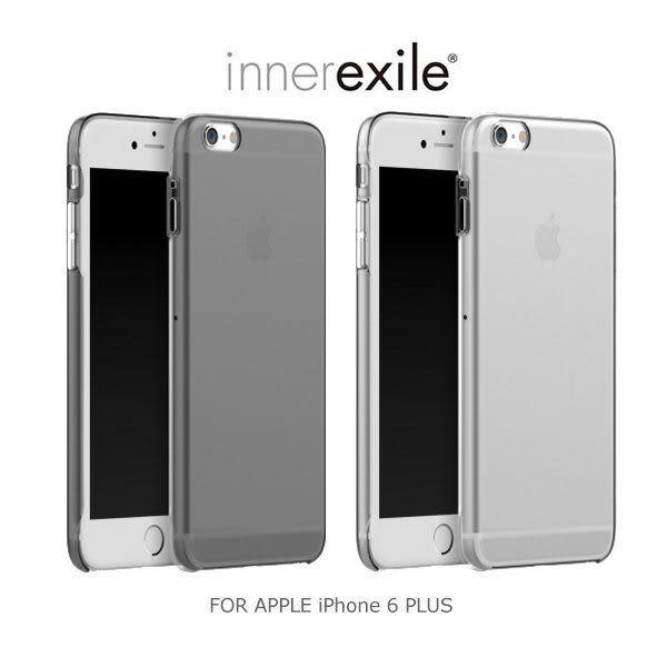☆愛思摩比☆ innerexile Hydra APPLE IPHONE 6 Plus 5.5 全包覆自我修復保護殼 二代