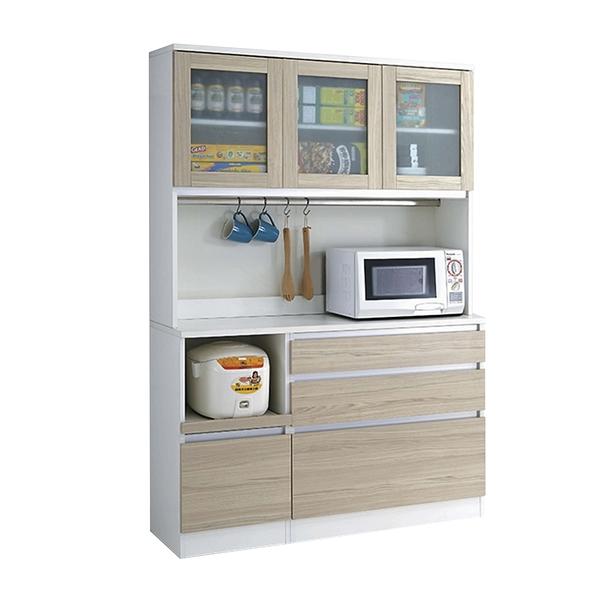 艾美爾系統4.2尺餐櫃櫥櫃 / 整組 【HG】