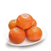 摩天嶺甜柿-7A(250g*2粒/組)