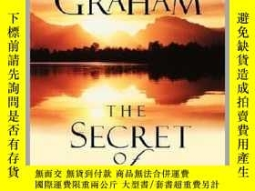 二手書博民逛書店The罕見Secret of HappinessY23583 Graham, Billy ISBN:9780