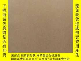 二手書博民逛書店中國書法創刊號罕見總1-4 1982-1985Y76165