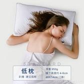 五星級酒店枕頭枕芯全棉家用枕成人單人枕雙人一對拍2 LannaS YTL