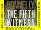二手書博民逛書店The罕見Fifth WitnessY256260 Michael Connelly Little, Brow