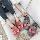 棉拖鞋女冬季新品室內防滑拖鞋家居可愛小鴨子毛絨卡通棉鞋女 新年鉅惠