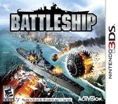 3DS Battleship 超級戰艦(美版代購)
