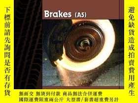 二手書博民逛書店罕見BrakesY255562 Halderman, James D.  Mitchell, Chase D.