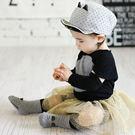 韓國可愛貓咪點點立體軟簷棒球帽 童帽 貓咪帽 鴨舌帽 休閒帽 遮陽帽