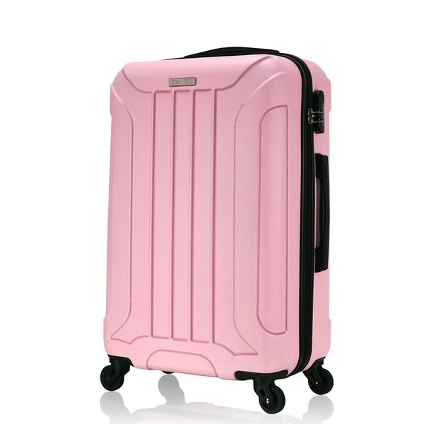 Ella Icon 24吋 013系列 輕量防刮ABS 行李箱 登機箱
