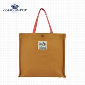 【COLORSMITH】CV.購物袋.CV06-BE