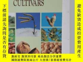 二手書博民逛書店英文原版罕見TURKISH HAZELNUT CULTIVARS