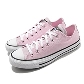 Converse 帆布鞋 Chuck Taylor All Star 粉紅 白 女鞋 低筒【ACS】 570288C