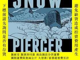 二手書博民逛書店Snowpiercer罕見(vol.1)Y255562 Jacques Lob Titan Comics 出